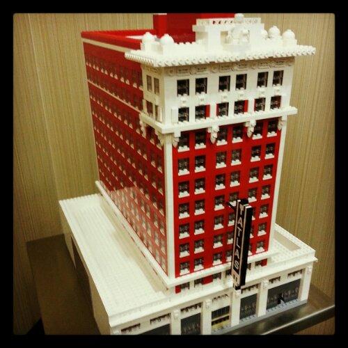 LEGO Atlas